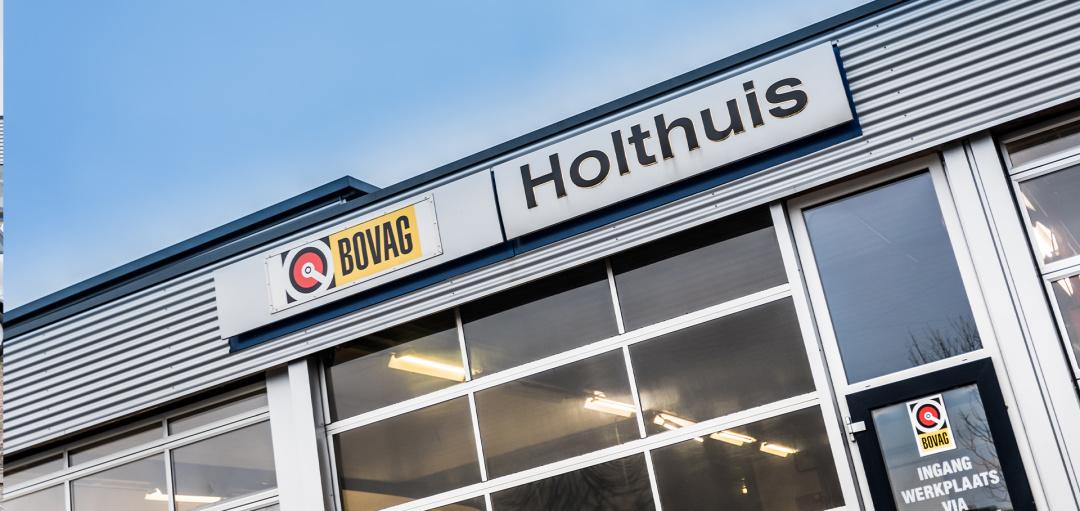 Auto Holthuis-Dinxperlo