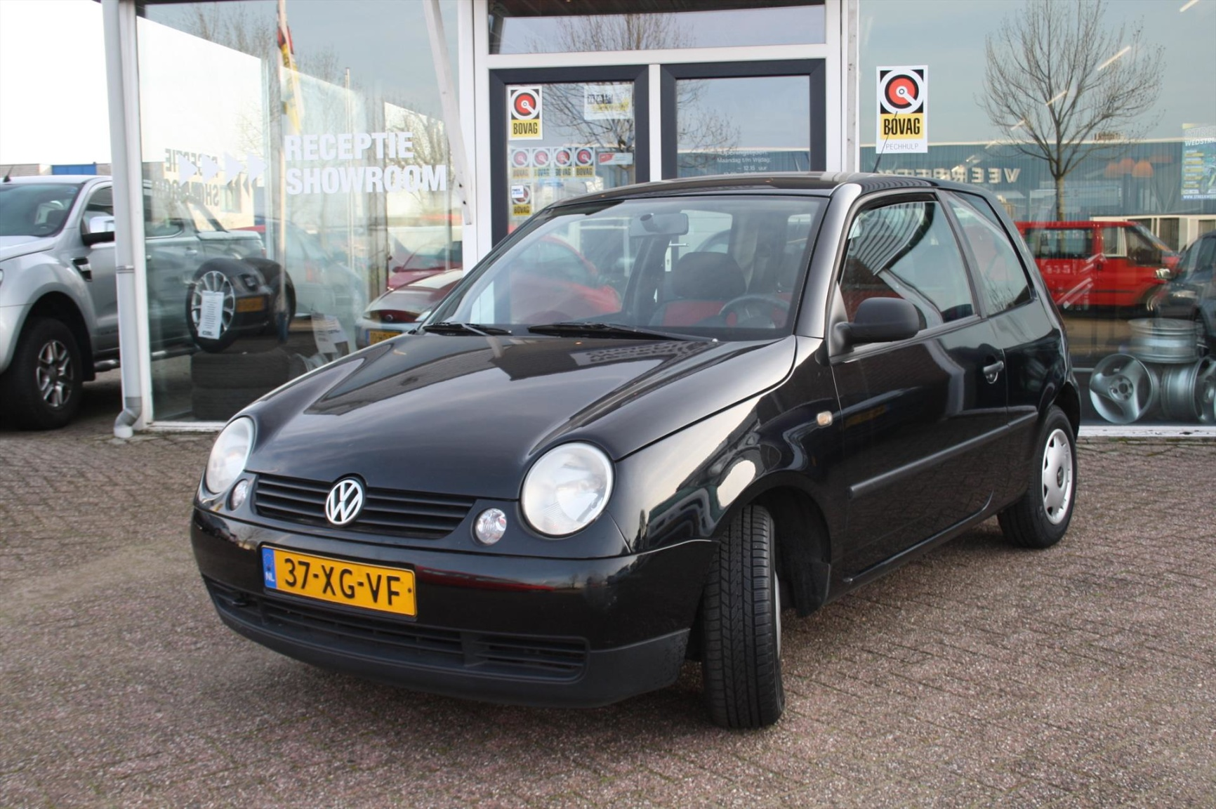 Volkswagen-Lupo-0